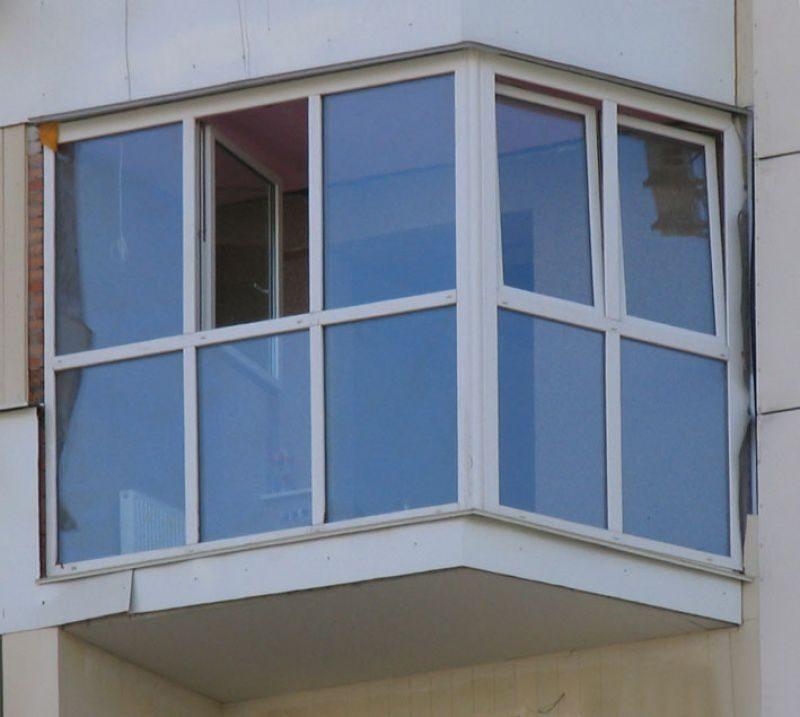 Алюминиевое остекление балконов цена в москве компания балко.